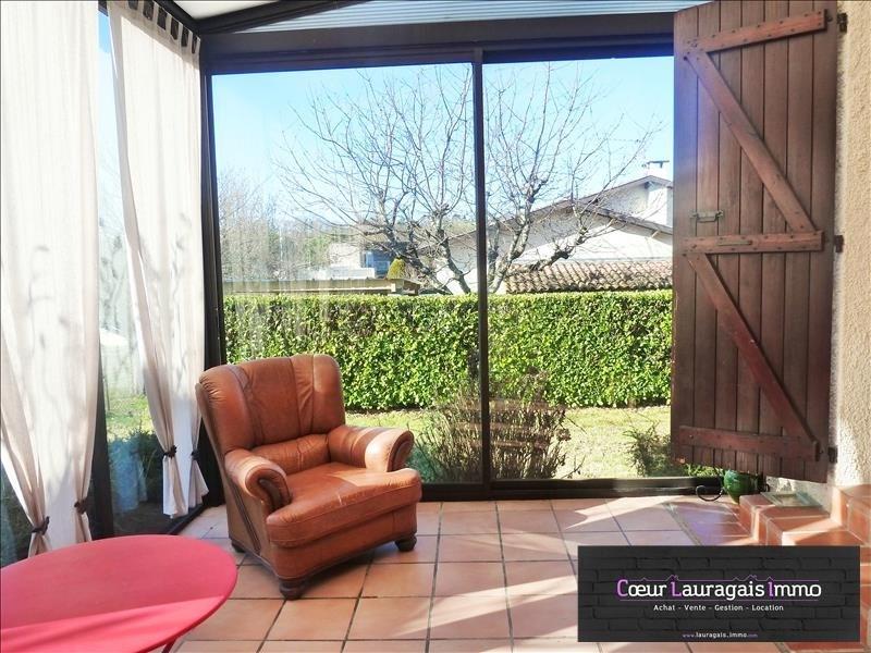 Sale house / villa Quint-fonsegrives 349000€ - Picture 6