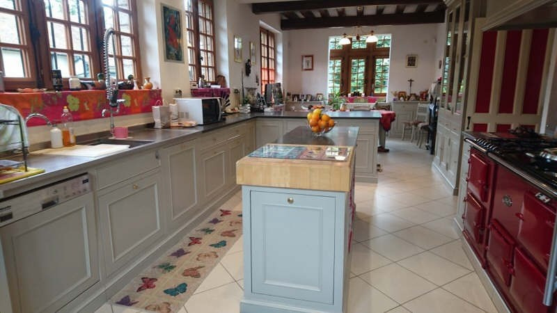 Deluxe sale house / villa Chantilly 2 300 000€ - Picture 2
