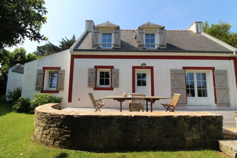 Sale house / villa Le palais 439 656€ - Picture 1