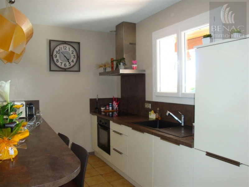 Vendita casa Albi 220000€ - Fotografia 4