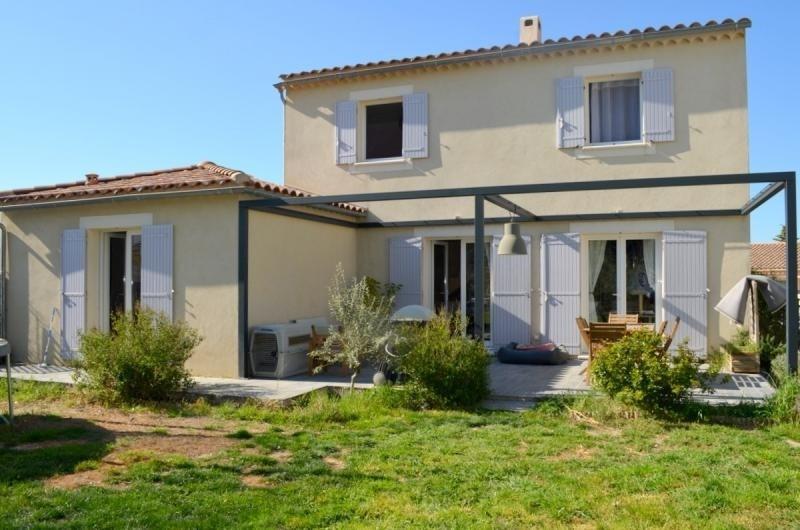 Vente maison / villa Plan d'orgon 283000€ - Photo 1