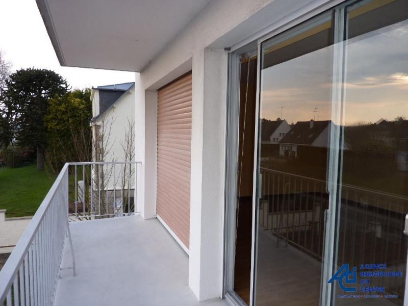 Location appartement Pontivy 545€ CC - Photo 3
