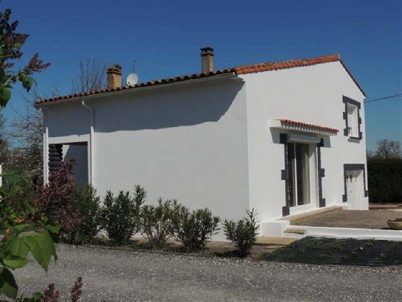 Sale house / villa St sulpice de royan 200000€ - Picture 1