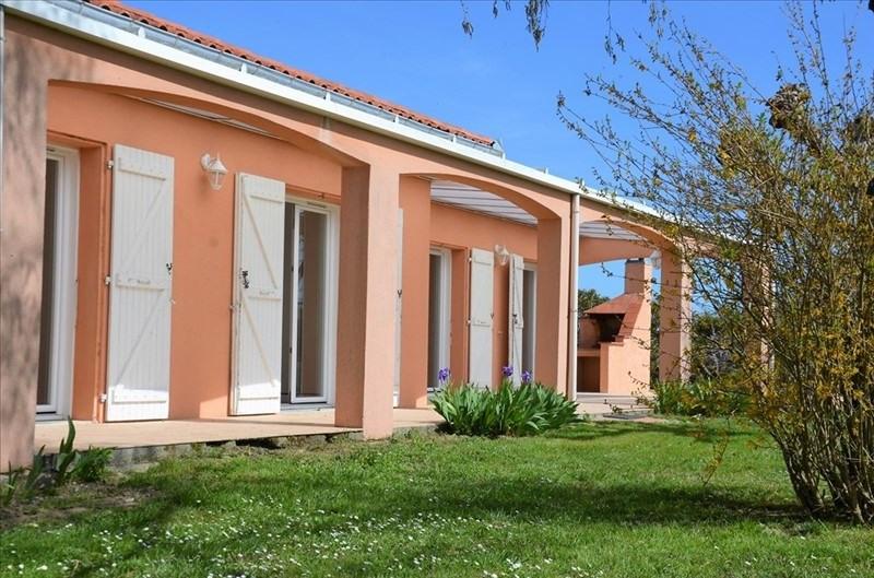 Vente maison / villa Caraman 335000€ - Photo 2
