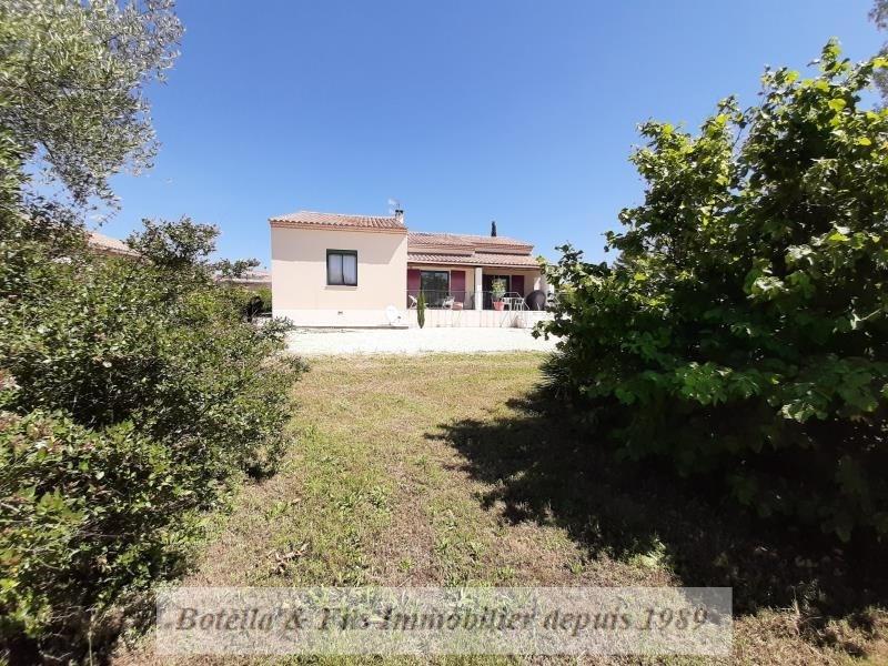 Vente maison / villa Uzes 420000€ - Photo 1