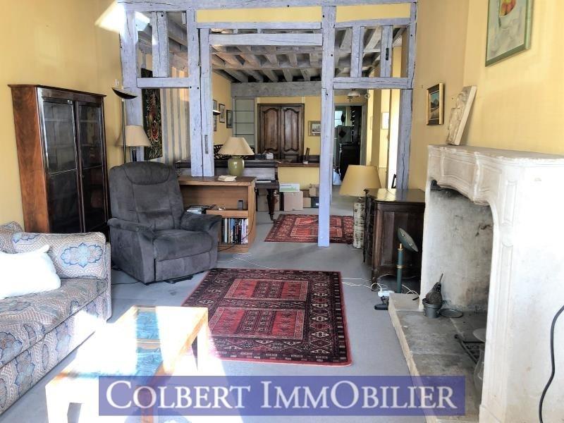 Venta  apartamento Auxerre 153000€ - Fotografía 2