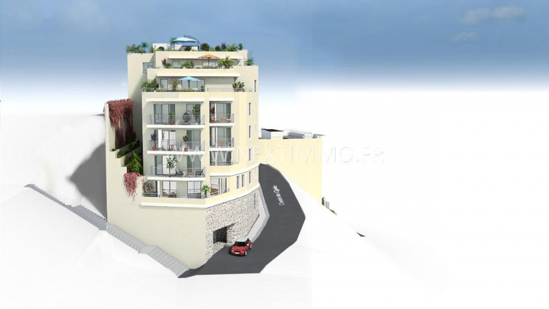 Deluxe sale apartment Beausoleil 840 000€ - Picture 5