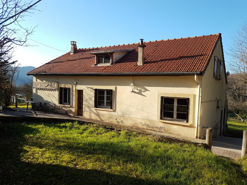 Vente maison / villa Saint die 86 400€ - Photo 1