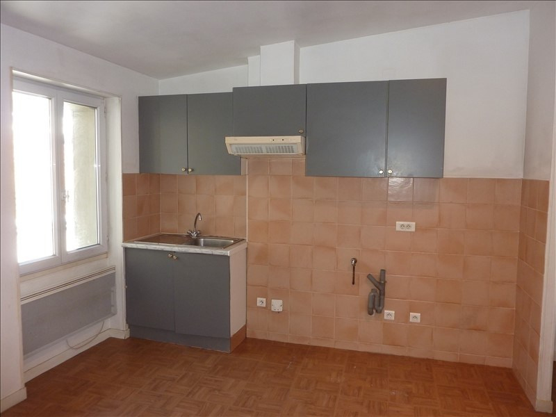 Rental apartment Marseille 1er 430€ CC - Picture 2