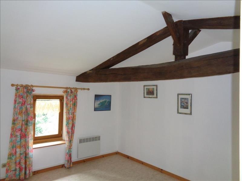 Vente maison / villa Souvigne 187200€ - Photo 7