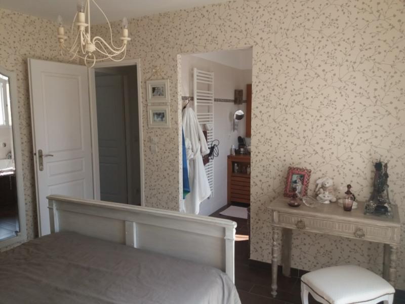 Sale house / villa Pontenx les forges 299900€ - Picture 12