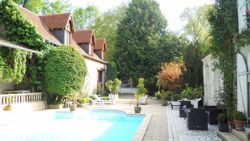 Venta de prestigio  casa St cyr sur loire 879000€ - Fotografía 3