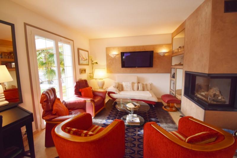 Deluxe sale house / villa Seynod 720000€ - Picture 4