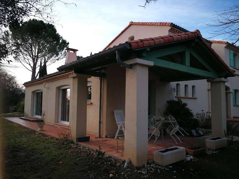 Deluxe sale house / villa Castres 574000€ - Picture 6
