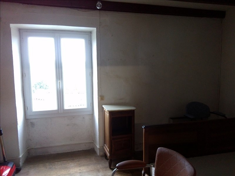 Vente maison / villa Pamproux 35 200€ - Photo 3
