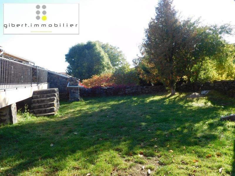 Location maison / villa Seneujols 481,79€ CC - Photo 8