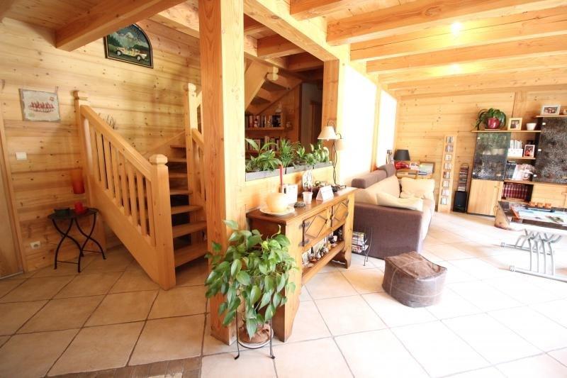 Deluxe sale house / villa Mont saxonnex 565000€ - Picture 8