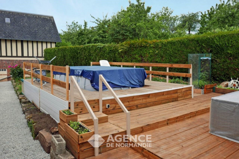 Vente maison / villa Montreuil-l'argille 106750€ - Photo 14