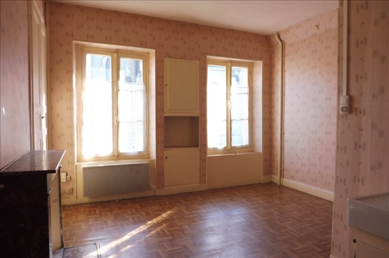 Sale house / villa Moulins la marche 25 000€ - Picture 3