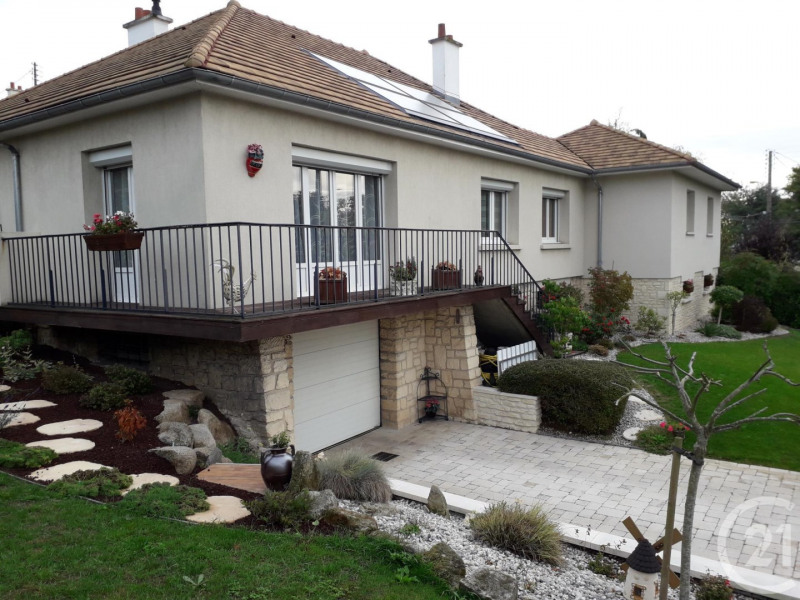 Vendita casa Caen 440000€ - Fotografia 2