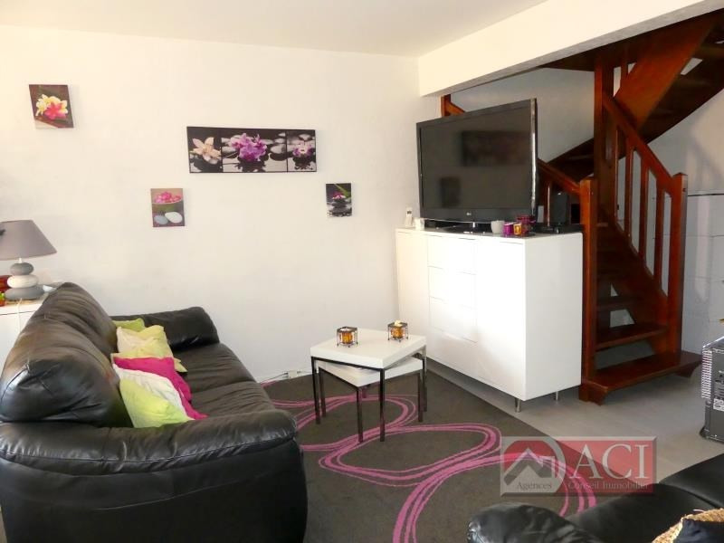 Vente appartement Montmagny 288 750€ - Photo 1
