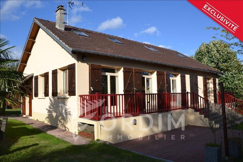 Vente maison / villa Toucy 185500€ - Photo 14