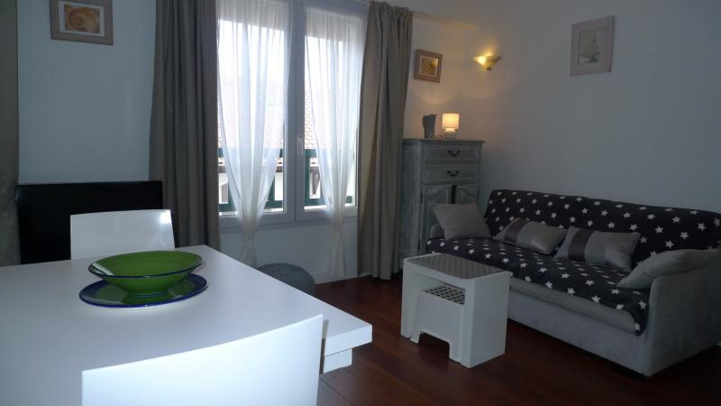 Vacation rental apartment St jean de luz 730€ - Picture 2