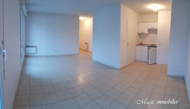 Rental apartment Bellegarde sur valserine 577€ CC - Picture 3