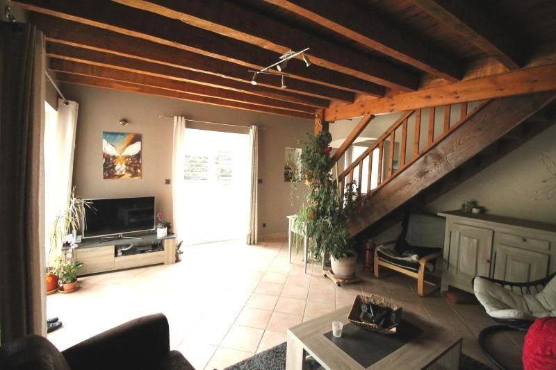 Vente maison / villa Veyrins thuellin 235000€ - Photo 1