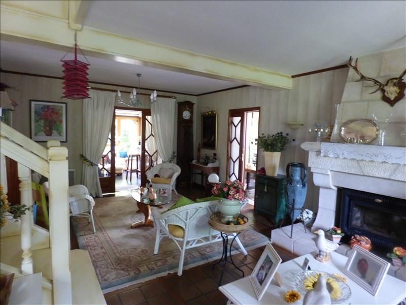 Venta  casa Avermes 437750€ - Fotografía 8