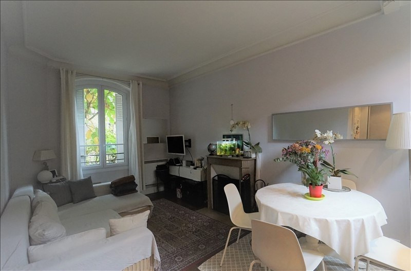 Sale apartment Bois colombes 485 000€ - Picture 1
