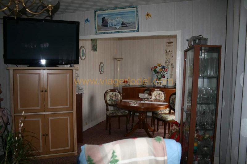 Vitalicio  casa Goussainville 80700€ - Fotografía 2