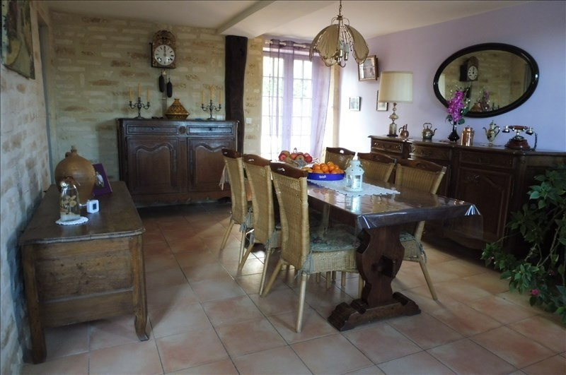 Vente maison / villa Mortagne au perche 93 000€ - Photo 3