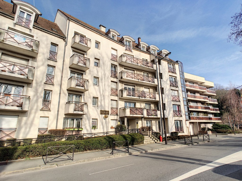 Vente appartement Melun 85 000€ - Photo 1