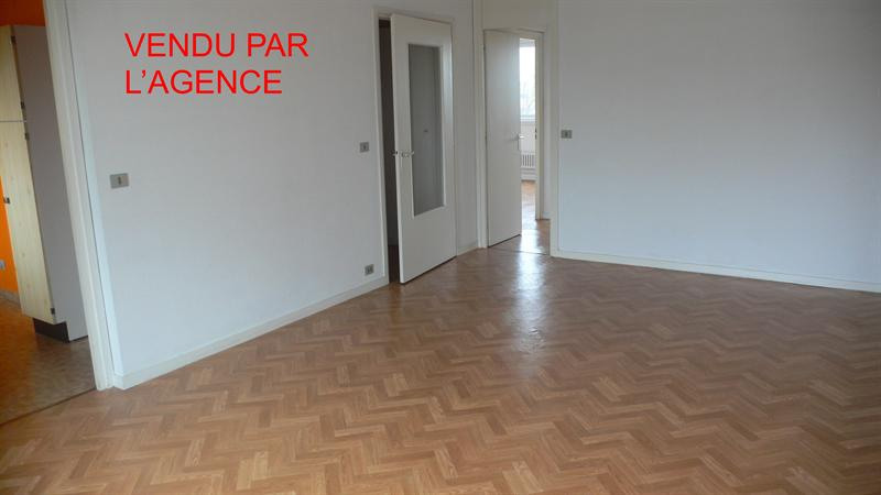 Vente appartement Lille 149 000€ - Photo 1