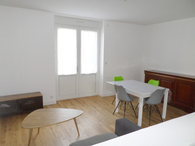 Sale apartment Saint malo 243 800€ - Picture 5