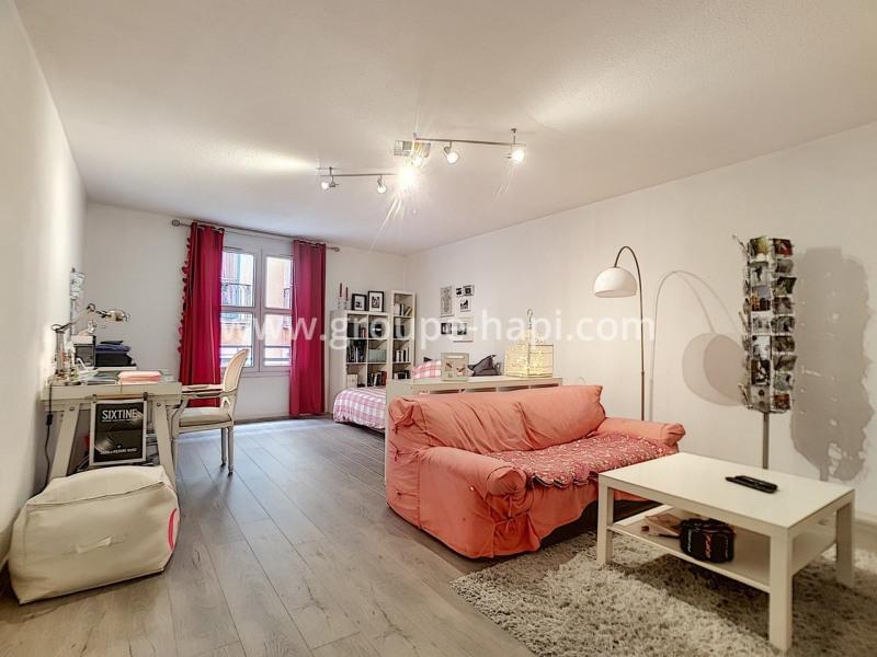Vendita appartamento Grenoble 188000€ - Fotografia 1