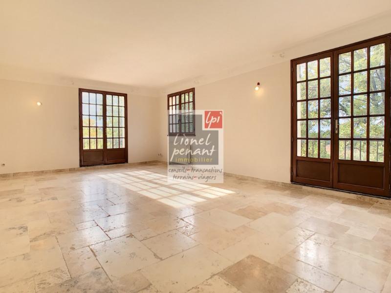 Vente maison / villa Aubignan 296800€ - Photo 4