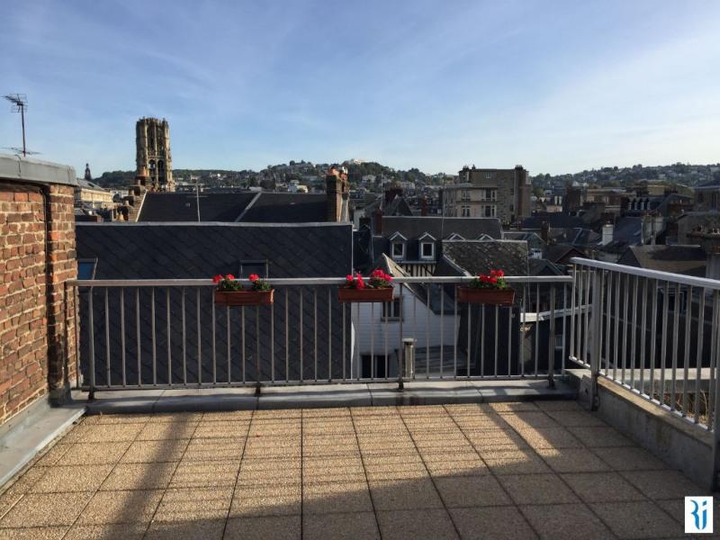 Affitto appartamento Rouen 890€ CC - Fotografia 2