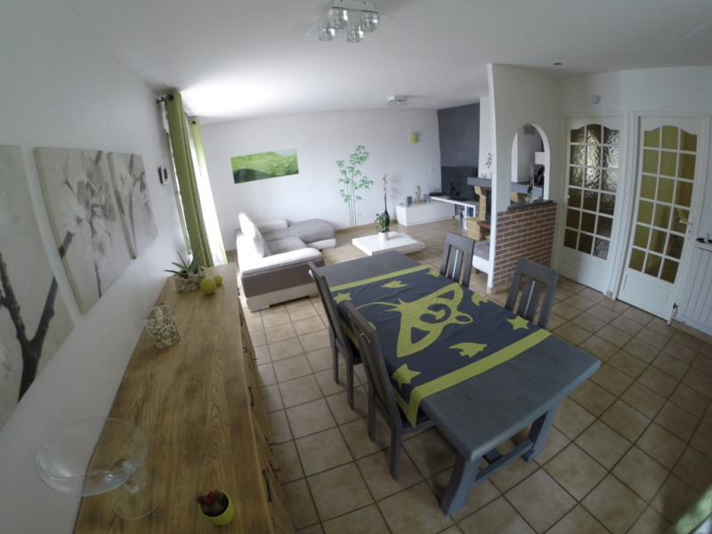 Vente maison / villa Saint martin le vinoux 439000€ - Photo 3