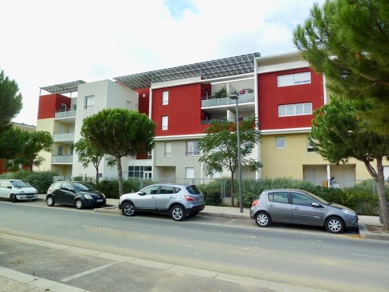 Sale apartment Montpellier 148000€ - Picture 9