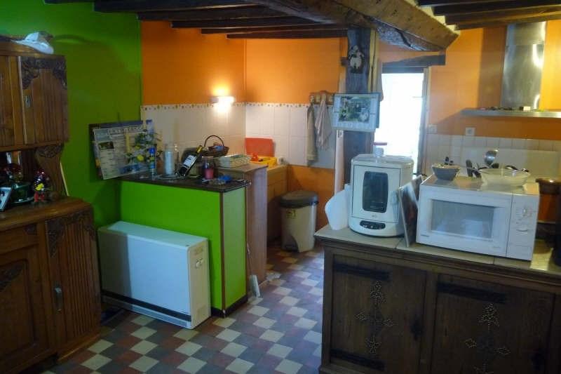Venta  casa Saint georges le gaultier 55000€ - Fotografía 2