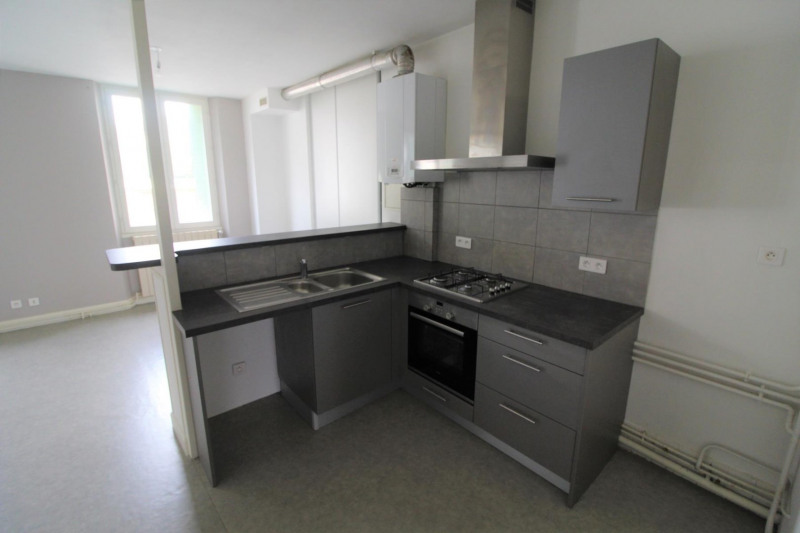 Affitto appartamento Voiron 644€ CC - Fotografia 2