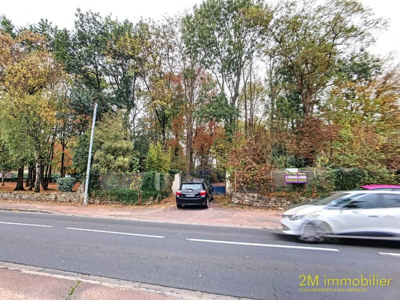 Vente terrain Dammarie les lys 160400€ - Photo 5