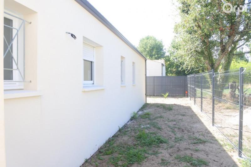 Vente maison / villa La tremblade 279500€ - Photo 9