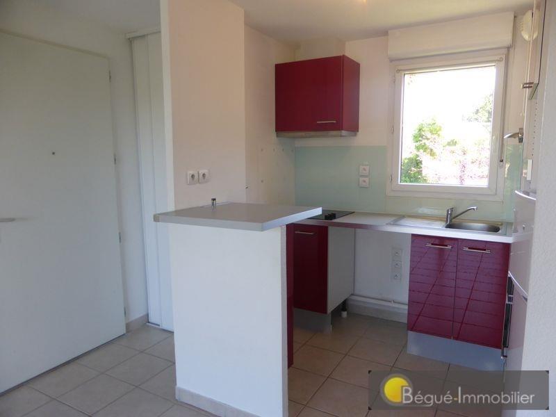 Produit d'investissement appartement Leguevin 141700€ - Photo 3