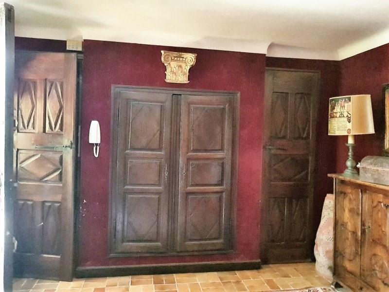 Vente de prestige maison / villa Saint etienne du gres 799000€ - Photo 11