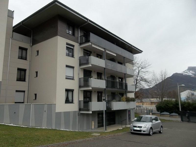 Affitto appartamento Challes les eaux 920€ CC - Fotografia 9
