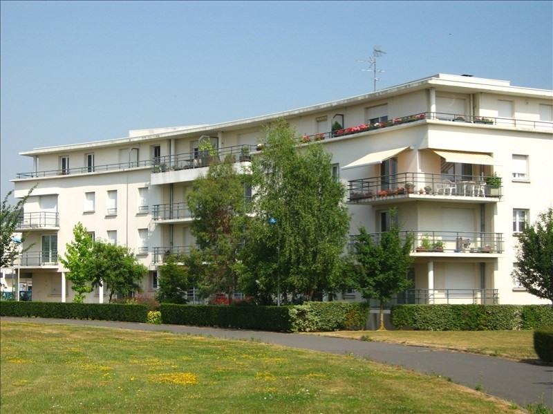 Location appartement Ifs 780€ CC - Photo 1