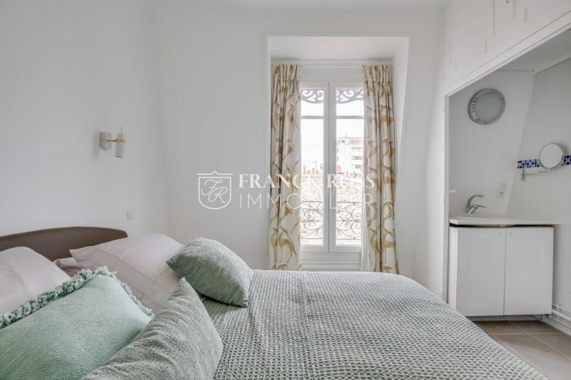 Rental apartment Paris 15ème 1900€ CC - Picture 10